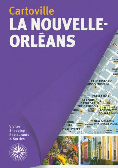 New Orleans / La Nouvelle-Orléans